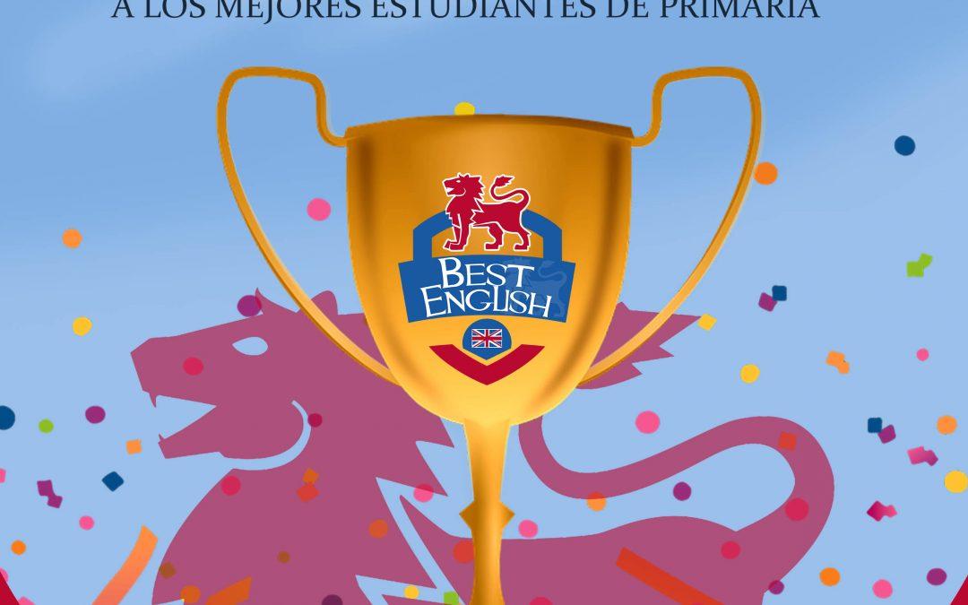 Premios Best English a los mejores estudiantes de inglés en Chipiona