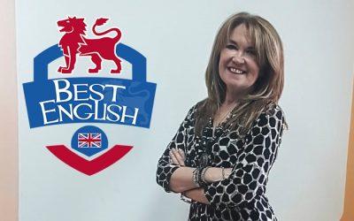 """Diario de Jerez y Cádiz: """"Best English destaca por sus excelentes resultados"""""""